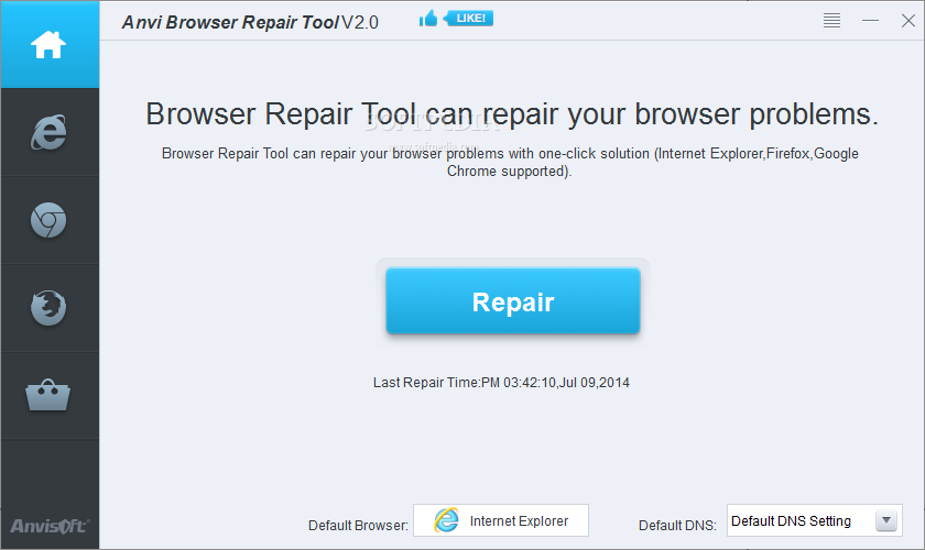 how to repair win 8.1