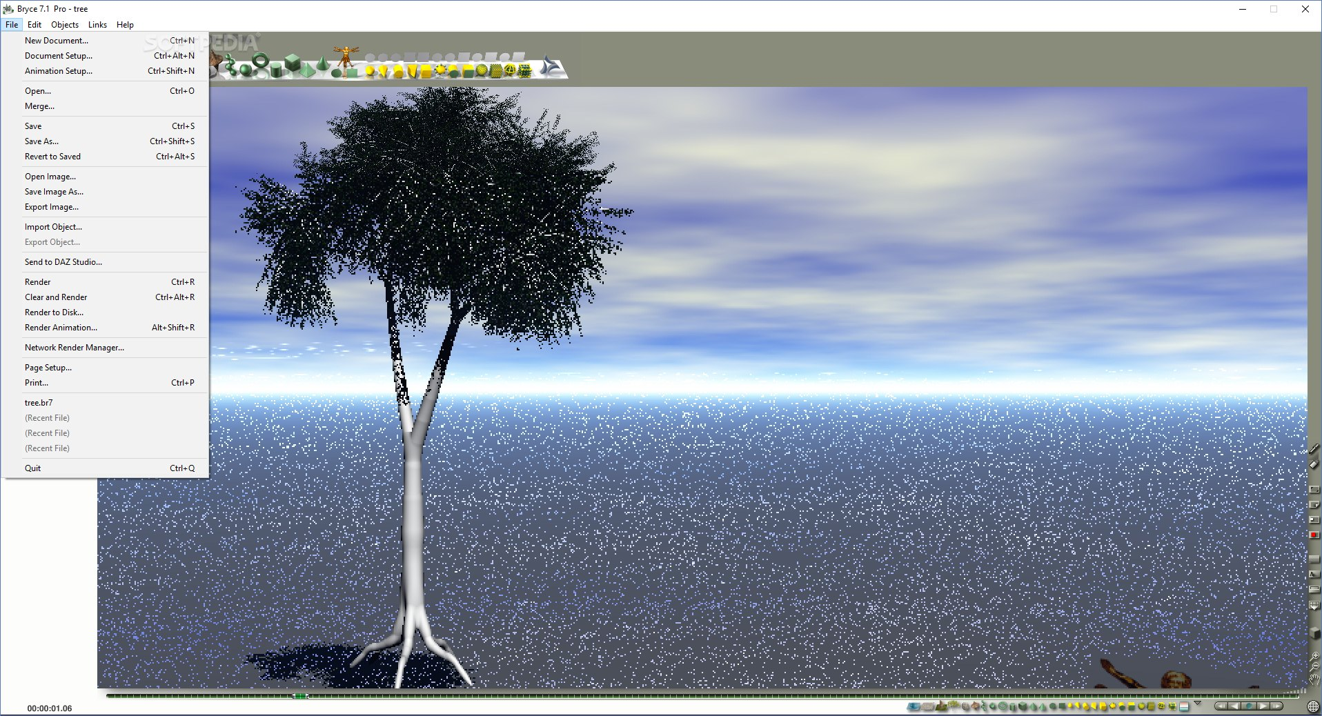 bryce 3d mac download free