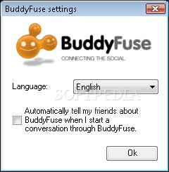 buddyfuse