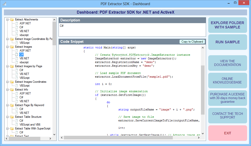 Image Extractor From Pdf