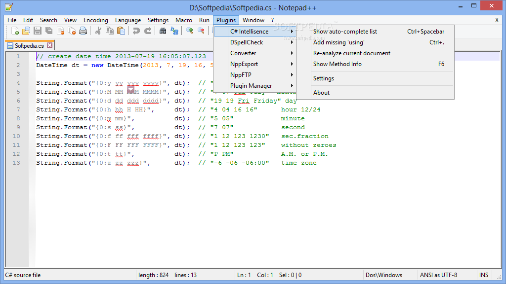 how to make a dll file with notepad