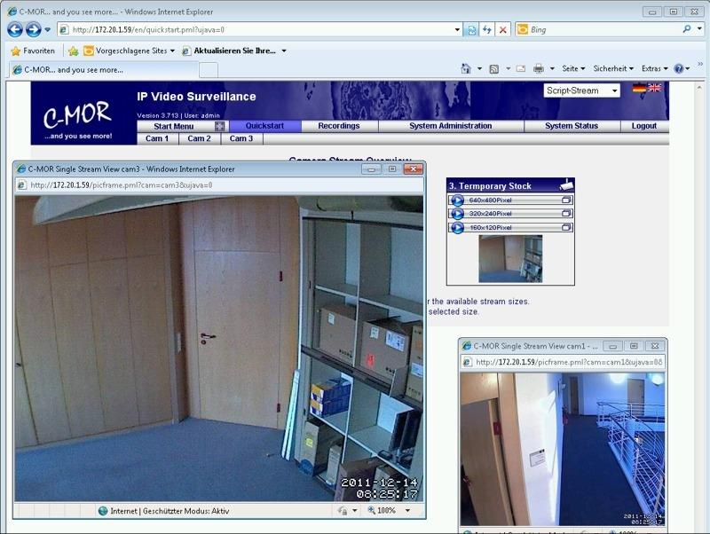 Download Ip Camera Surveillance Software: Best IP Camera Software