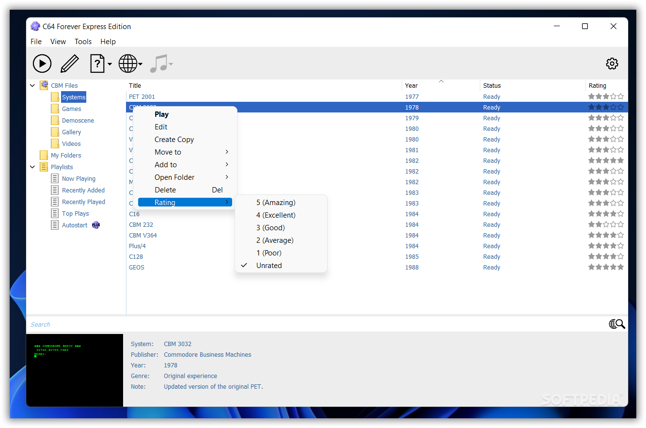 Download C64 Forever 8 0 11 0