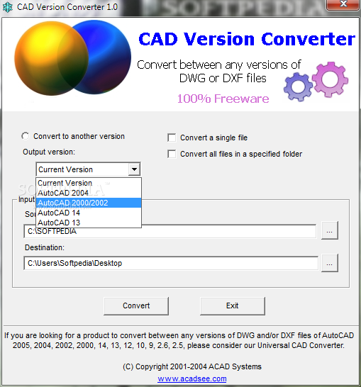 cad to pdf converter free download