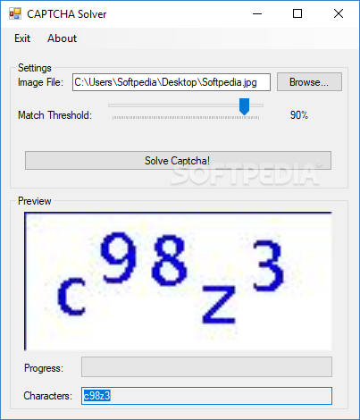 Auto Captcha Solver 3 9 V - King Cameran Foundation