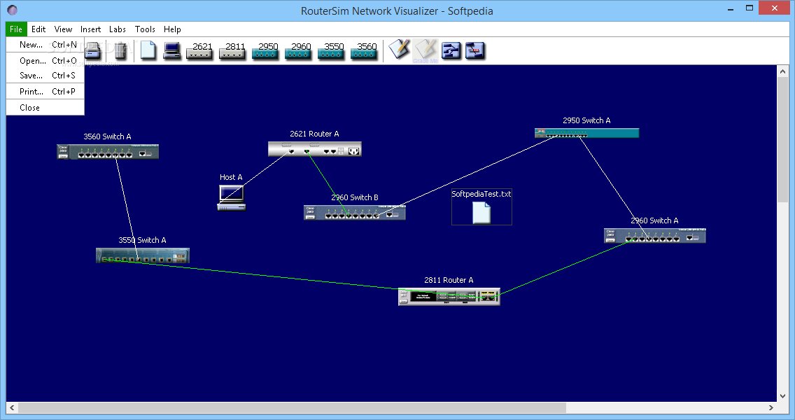 Ccna routersim network visualizer 6.0 download
