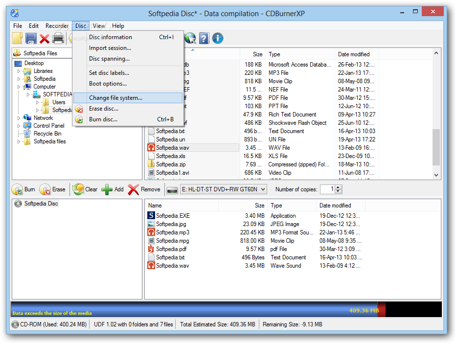 cdburnerxp download free windows 10