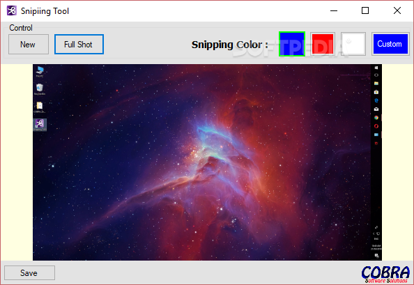 Download Snipping Tool 1 0 0