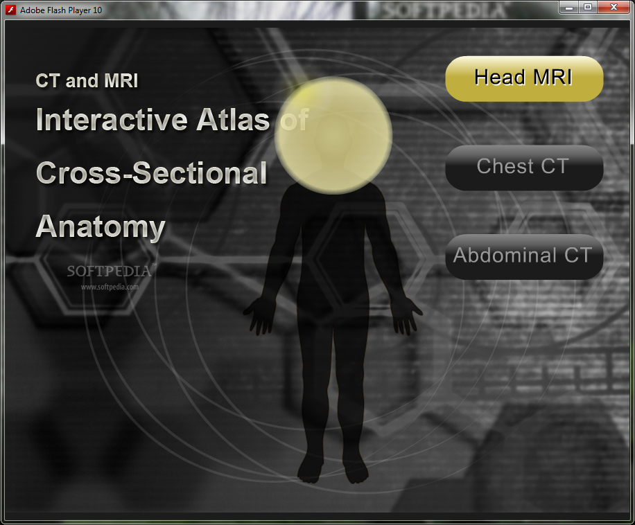 Download CT and MRI Interactive Atlas of Cross-Sectional Anatomy 1.1e