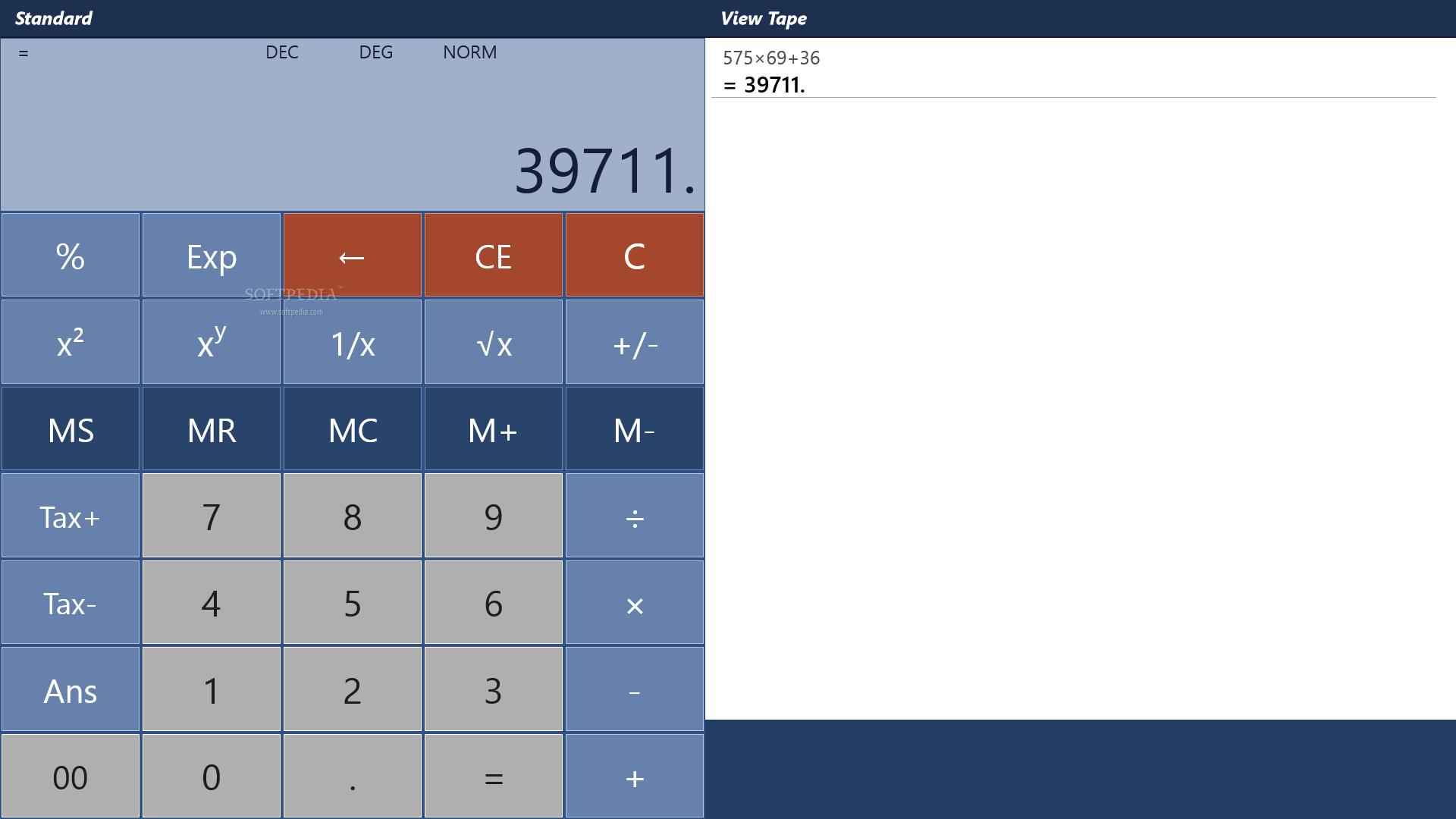 Calculator Calc Pro Hd Free