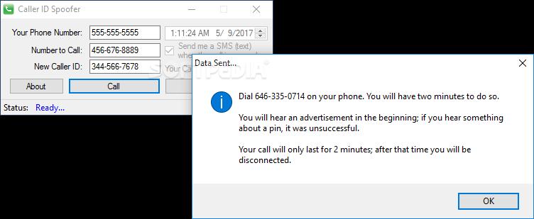 Download Caller ID Spoofer 0 7 1 0
