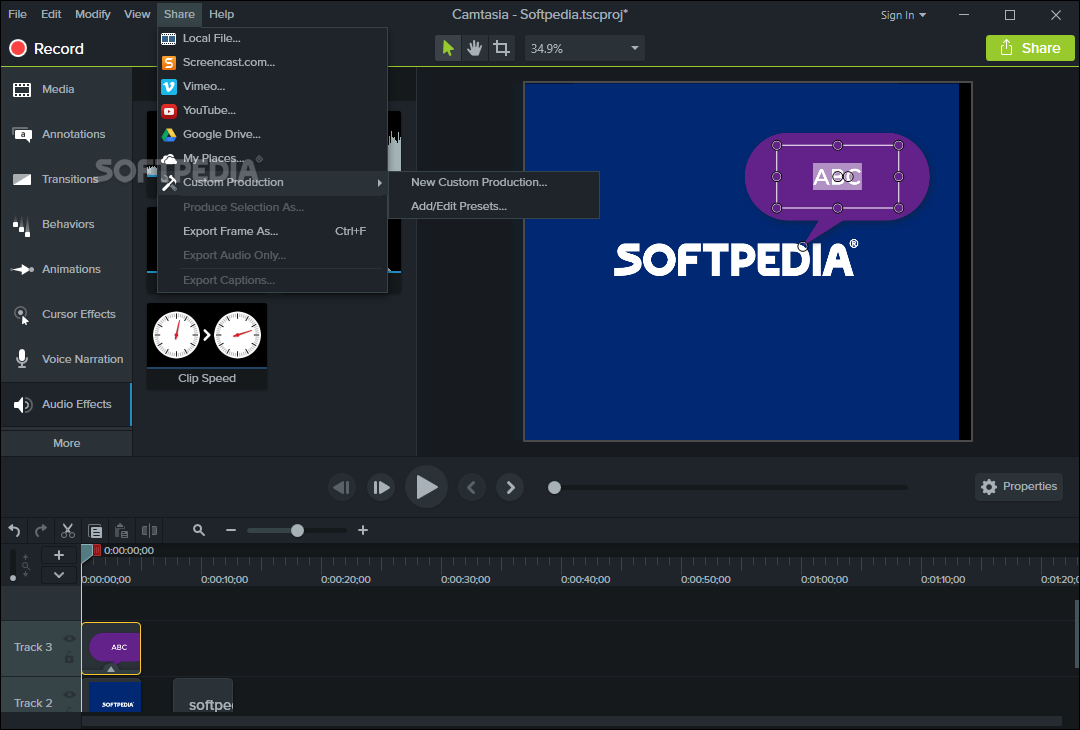 camtasia studio 7 torrent