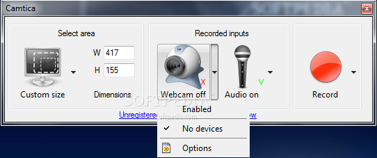 how to record current screen in video win 7