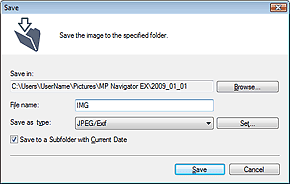 mp navigator ex 2.0 windows 7 64 bit