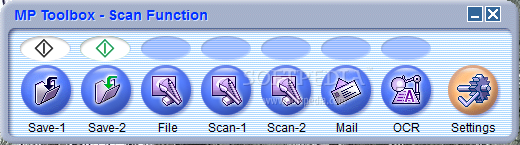 DRIVERS MP390 SCANNER