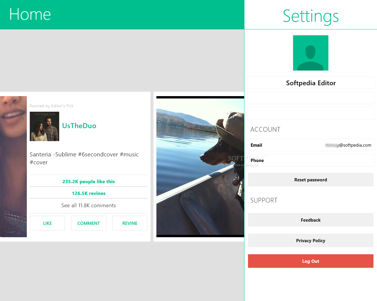 how to download vine videos to computer