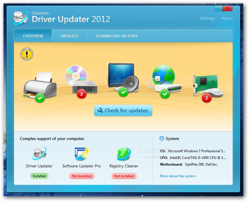 Driver Robot 1.0 Download
