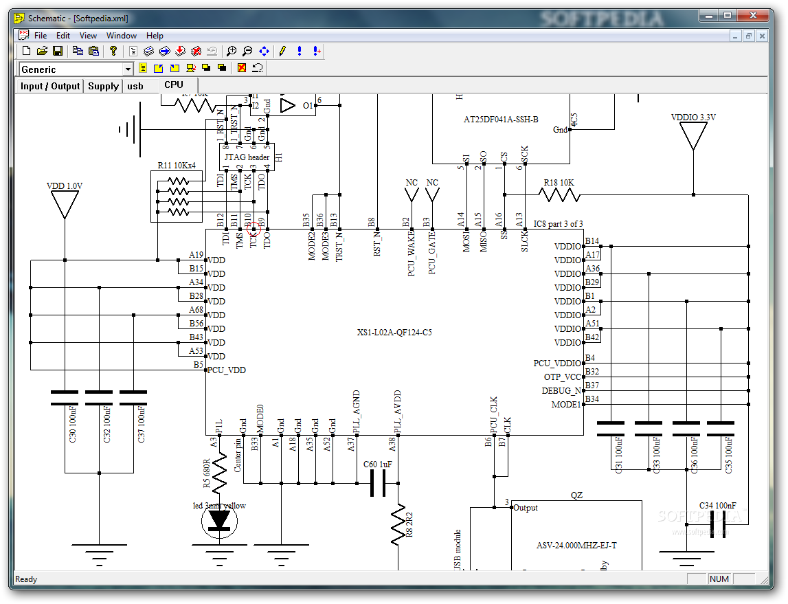 Download Schematic 1.0.0.1 on electrical plan design, electrical bid, electrical training, circuit board design, mechanical design, electrical cable design, service design, electrical graphics, electrical piping design, electrical transformer design, software design, electrical wiring diagrams, electrical cad design, electrical box design, electrical system design, electrical power design, electrical installation design, specifications design, electrical layout design, electrical switch design,