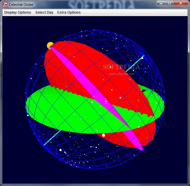 Celestial Globe 1.0 For Mac