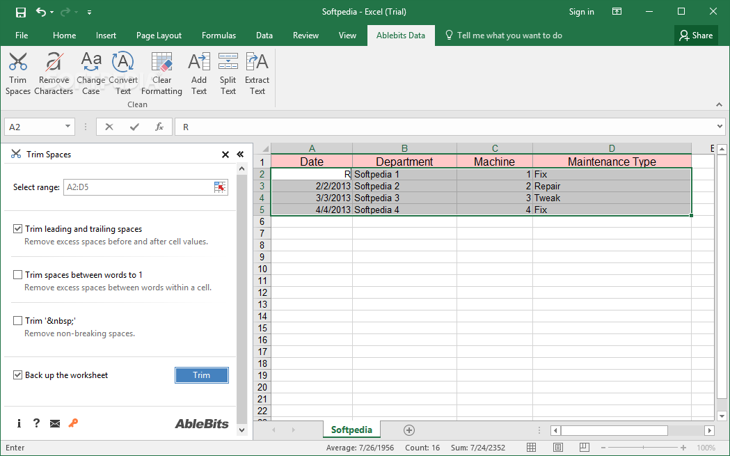 ablebits compare sheets for excel