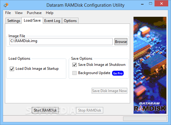 ramdisk extreme download