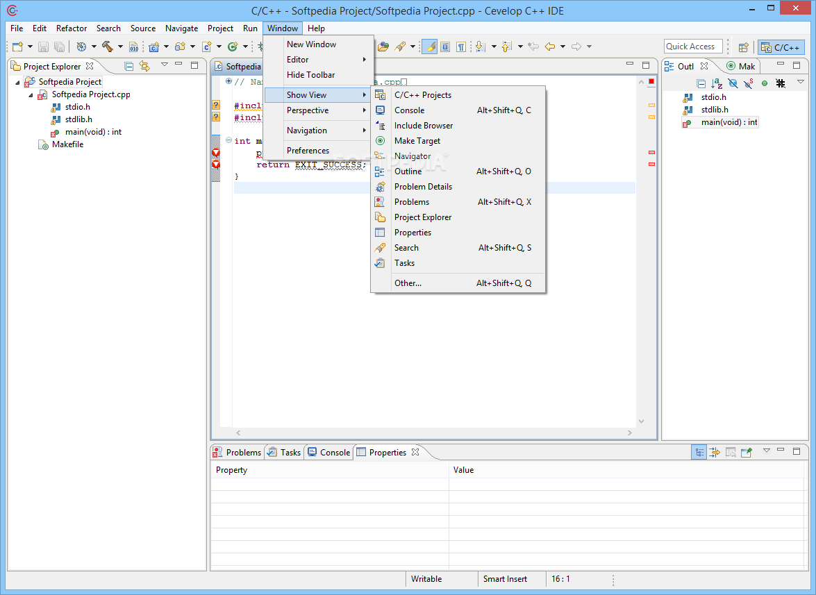 Download Eclipse For Java 1 7 The Best Top Download