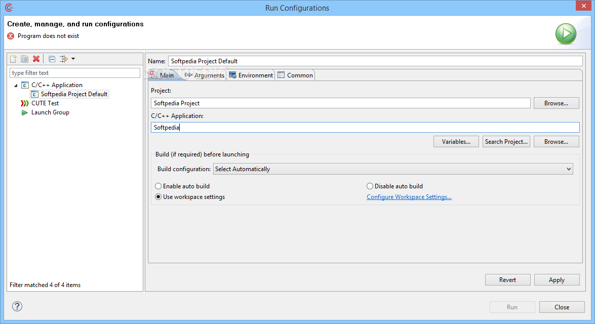 and compile code by relying on this advanced Eclipse-based C++ IDE ...