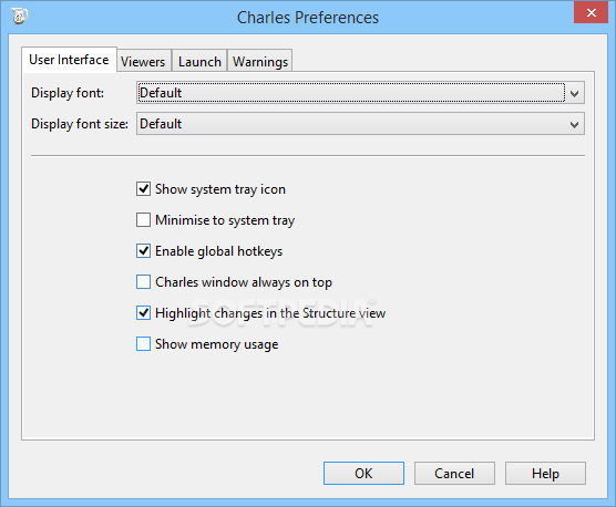 Download Charles 4 2 8 / 4 3 Beta 7