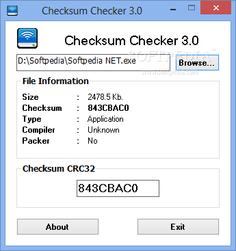 how to run a sha256 checksum on windows