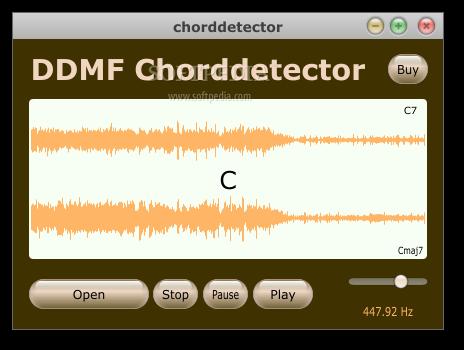 Download Chorddetector