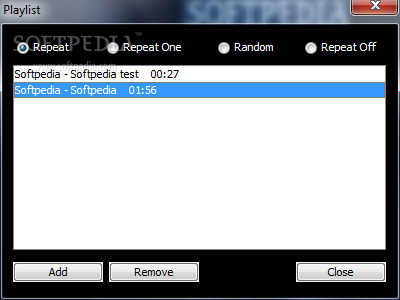how to delete a playlist in windows media player