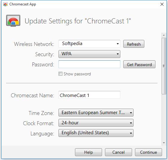 Chromecast приложение для windows скачать скачать бесплатную программу локальной сети