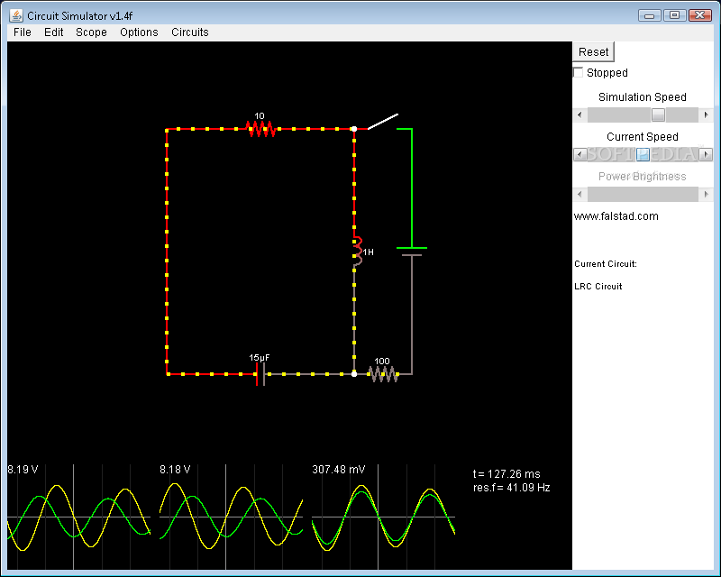 Electrical Wiring Simulation Software - Solidfonts