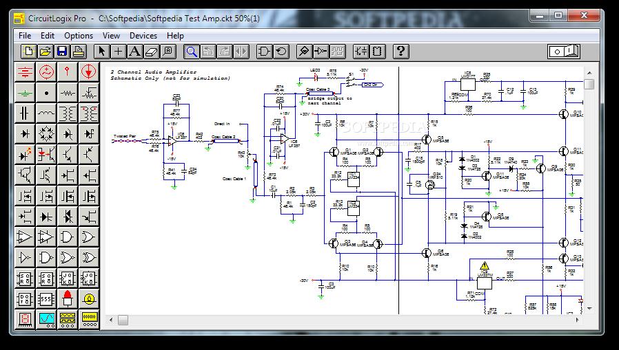 Download Circuitlogix Pro 7 04 0002