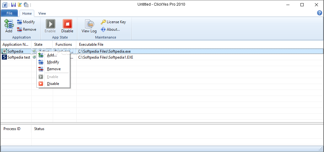 download to pc fresh version ClickYes Pro SE magnet links