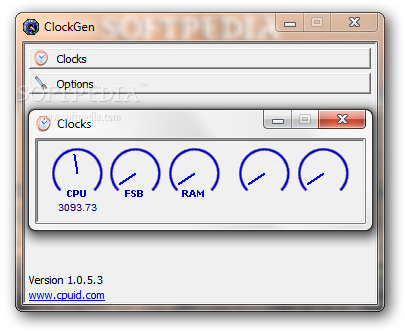 ClockGen Download