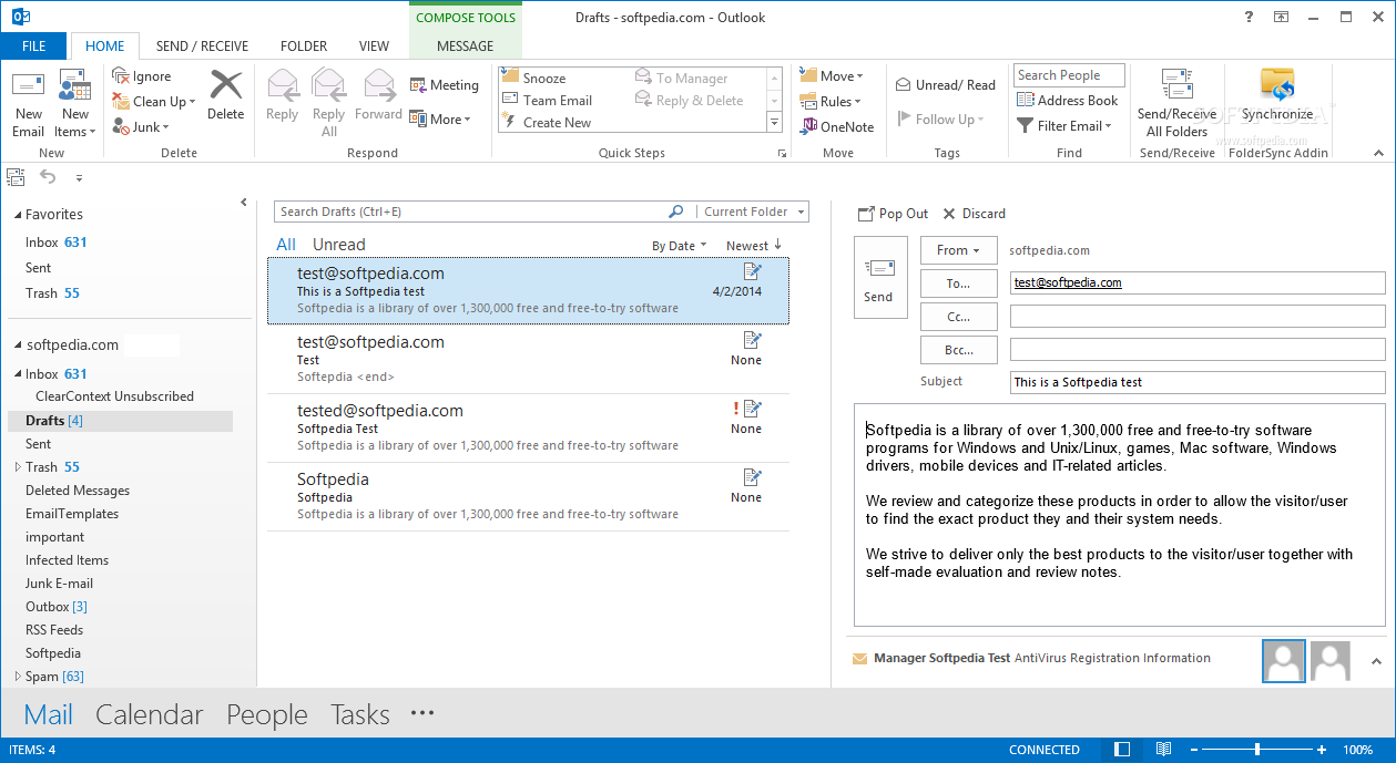 Download CodeTwo FolderSync Addin 1 4 0