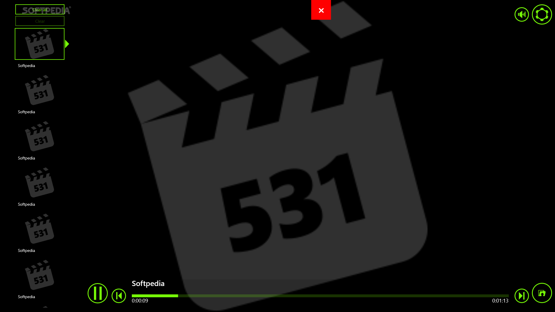 how to play codec video files