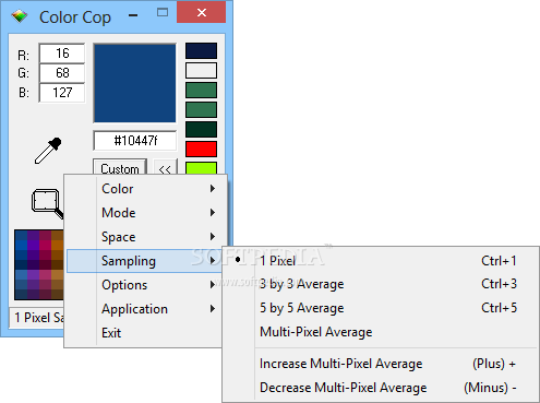 Download Color Cop 5.4.5 (Free) for Windows - Tom's Guide