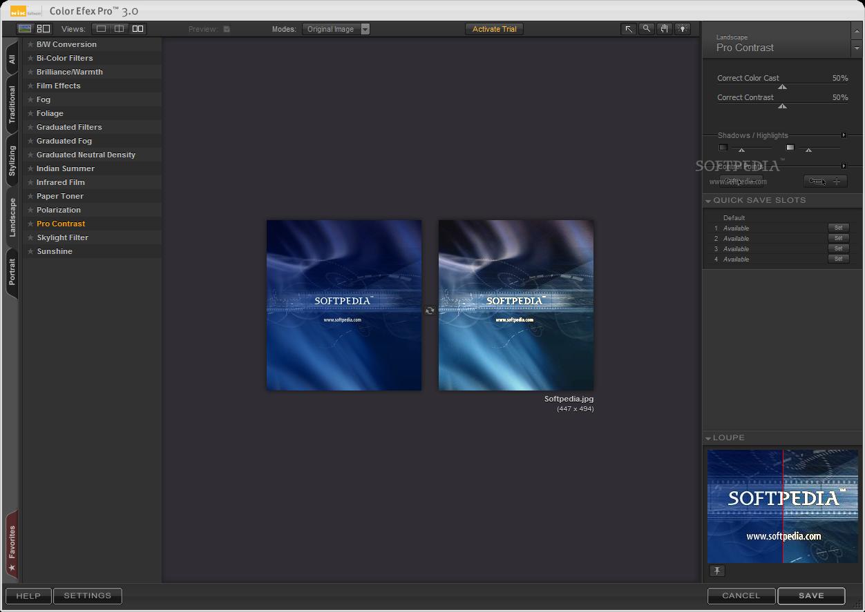 Oem Nik Software Color Efex Pro 3