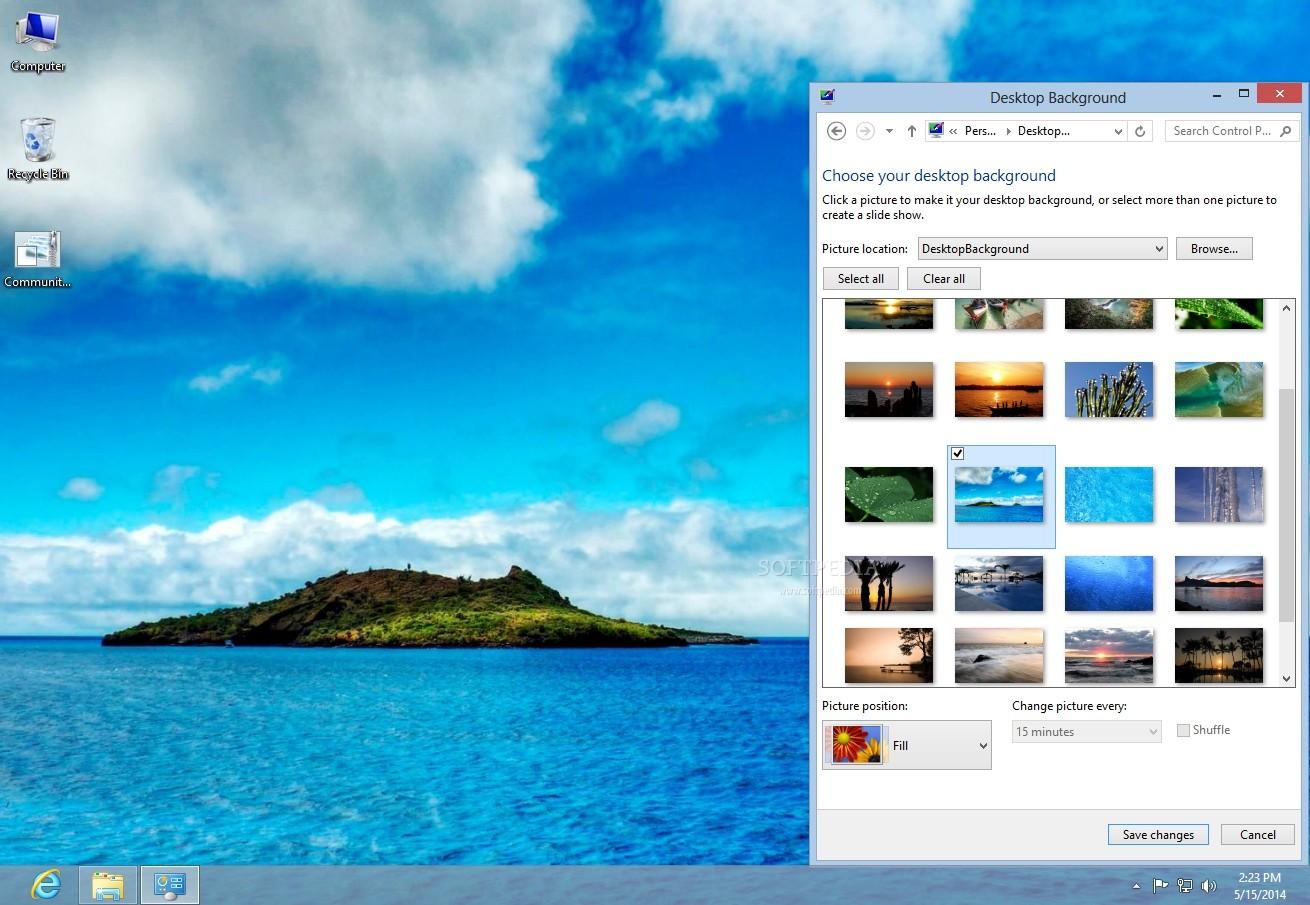 Video's van Patch for windows 8 64 bit