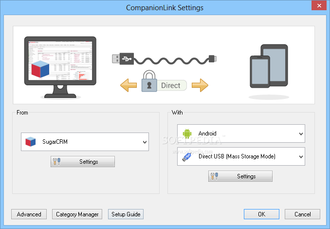 Companionlink Professional Download