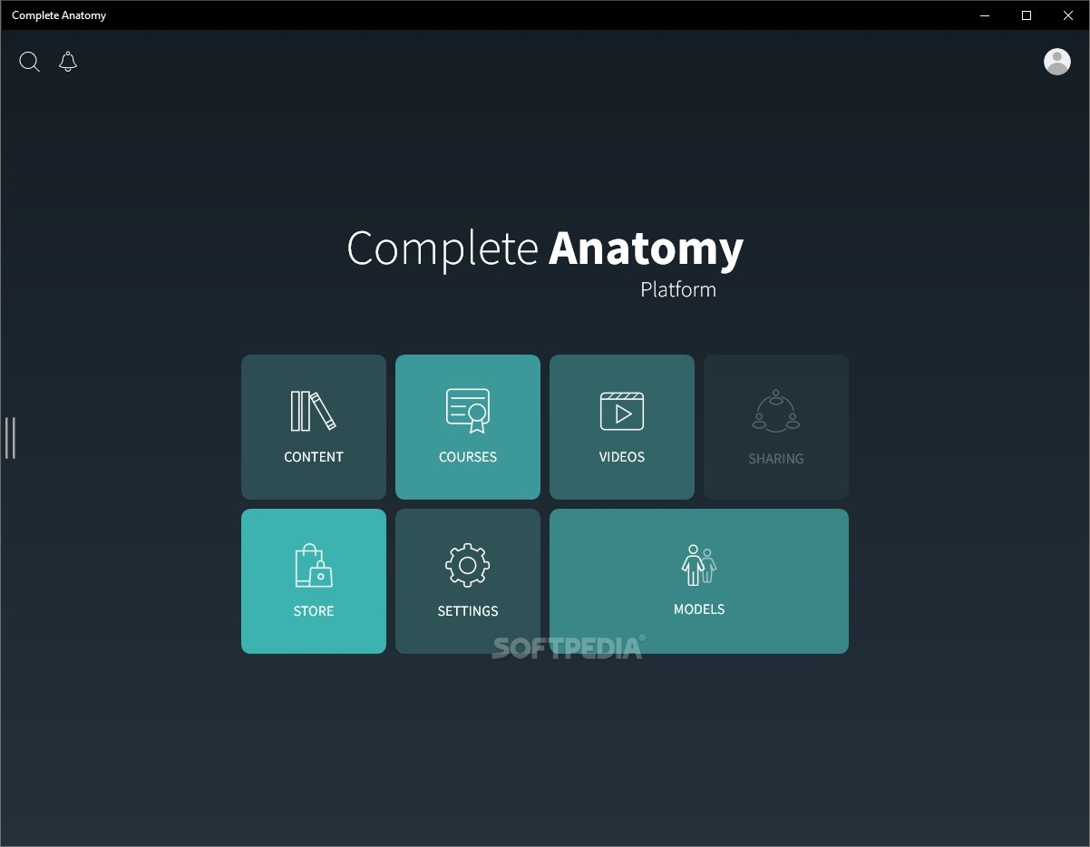 Complete Anatomy For Windows