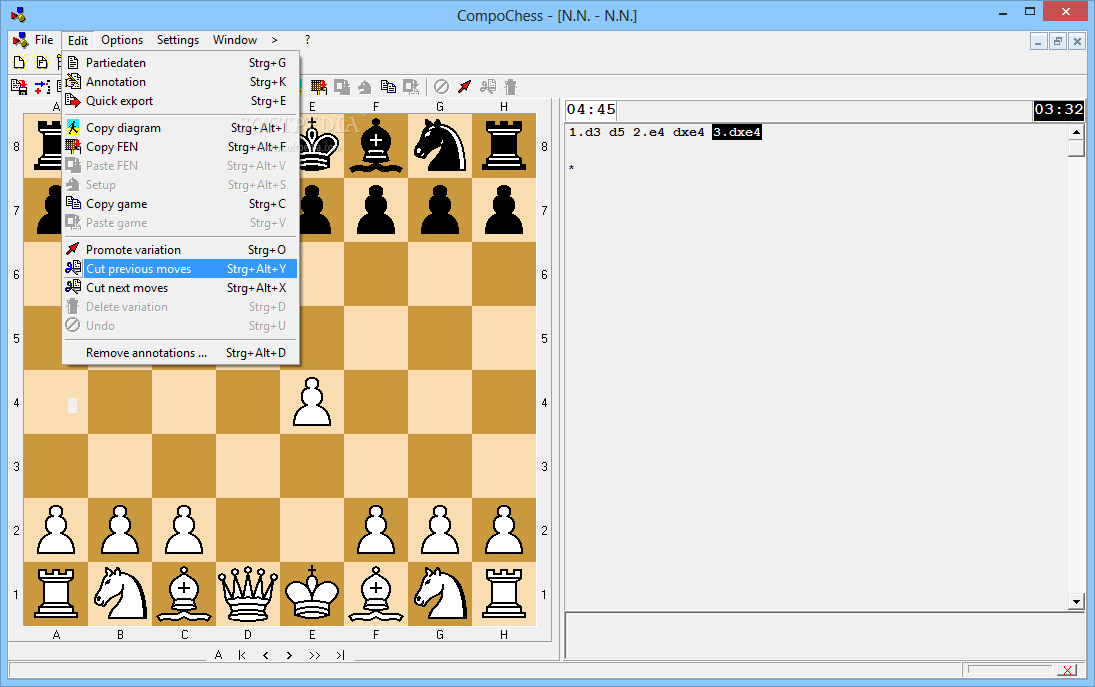 Download CompoChess 2 5
