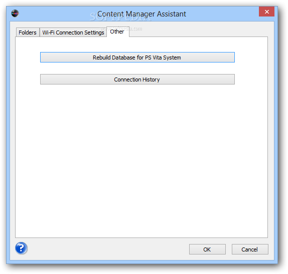 Installing content manager assistant | playstation®tv user's guide.