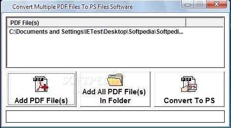what program used to open pdf files