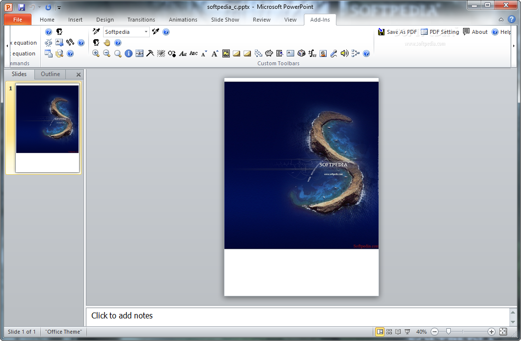 Solution 1. Convert PDF to PowerPoint Free Online