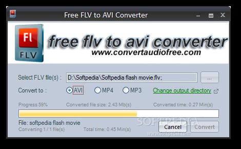 Best free avi converter
