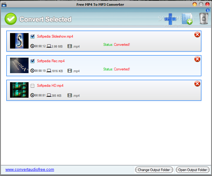 Free MP4 to MP3 Converter (bit) - Free download and software reviews - CNET Download