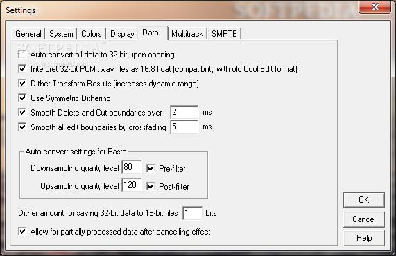 Cool edit pro 2.0 registration program